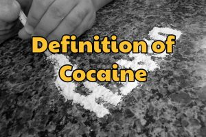 Information on cocaine