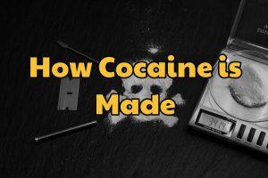 how to make cocaine