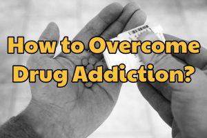 People who overcome drug addiction