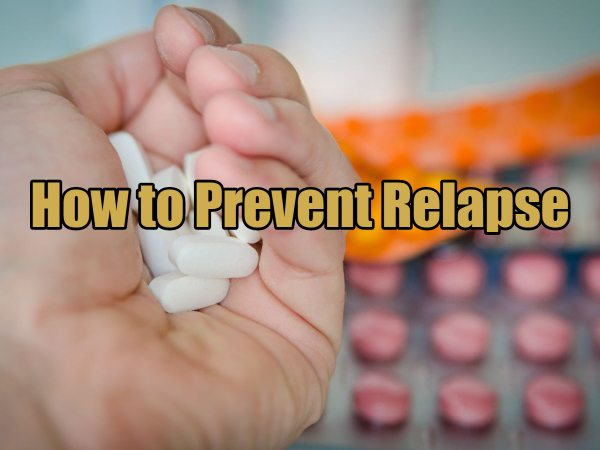 drug relapse prevention