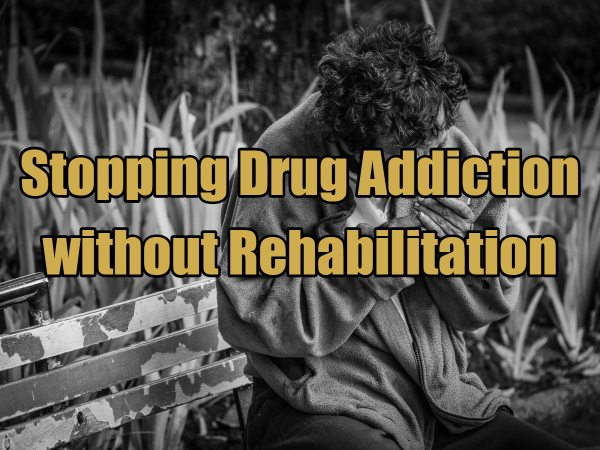 no rehab drug prevention