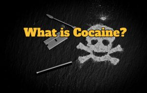 cocaine definition