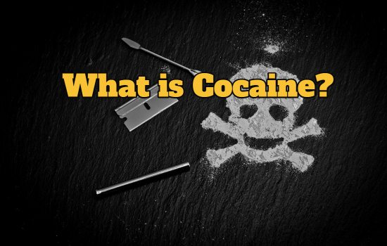 What is Cocaine?