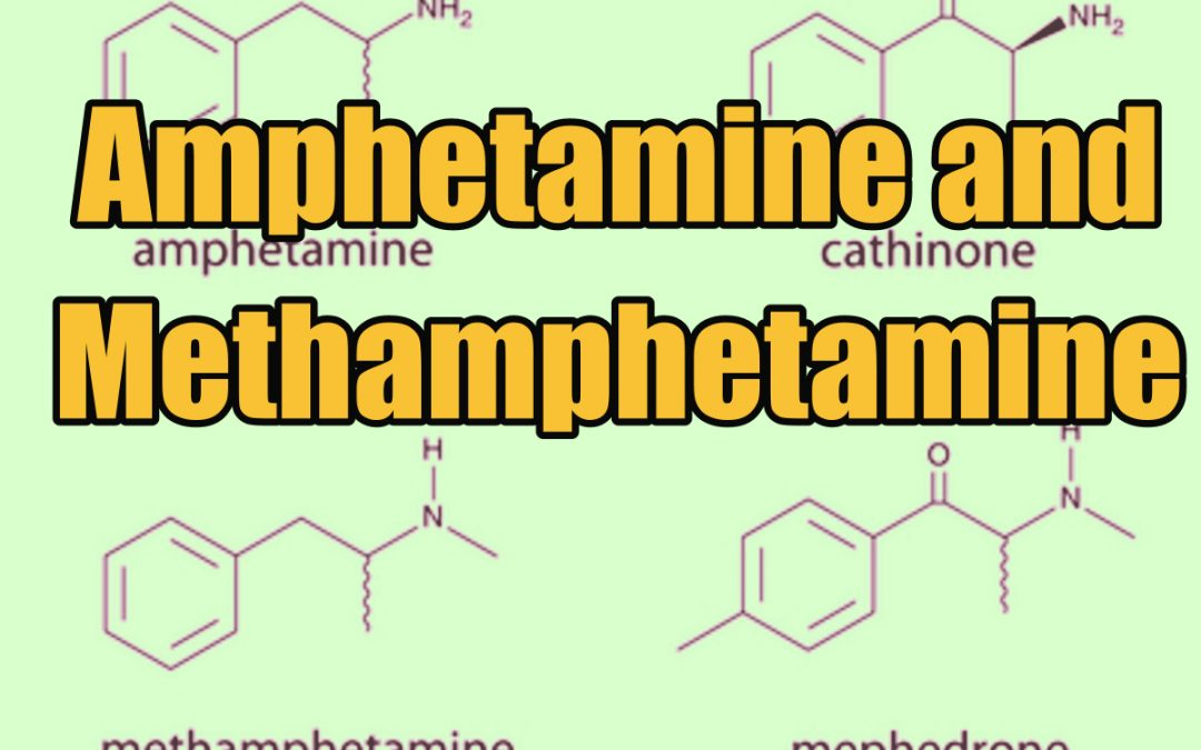 What is the Difference between Amphetamine and Methamphetamine | West Palm Beach