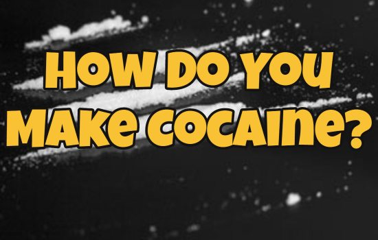 How Do You Make Cocaine