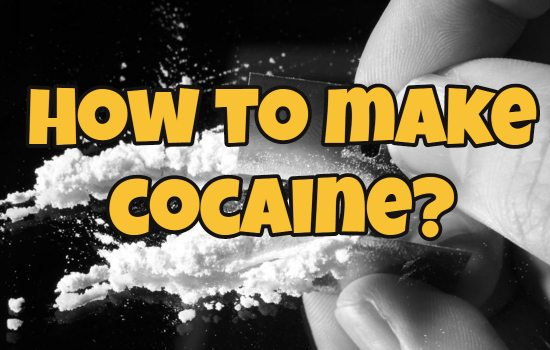 How to make cocaine