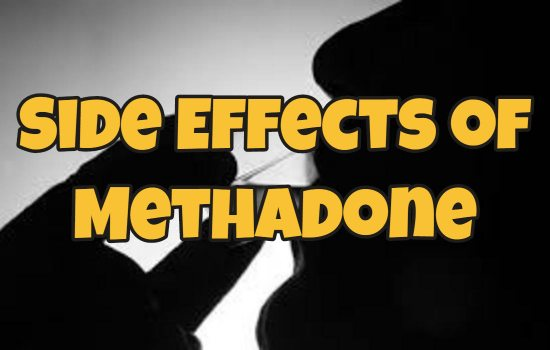 Side Effects of Methadone