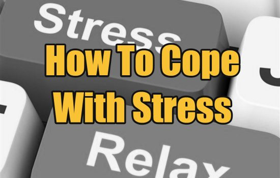 How To Cope With Stress: Practical Self-Help to Reduce Symptoms of Depression & Anxiety