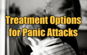 Treatment Options for Panic Attacks