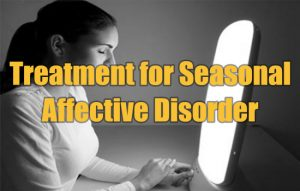 Treatment for Seasonal Affective Disorder
