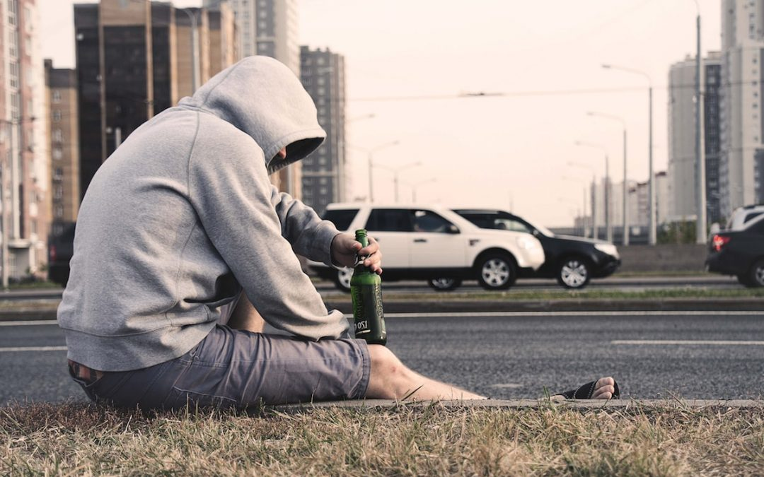 How To Care For An Addict: Difficulties and Solutions In A Nutshell