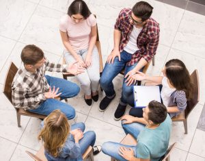 Counseling for Youth for Drug Addictoin