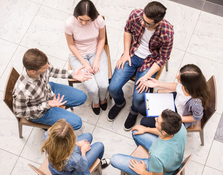 Drug Counseling For Youth