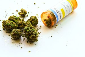 Marijuana as medical treatment for drug addiction