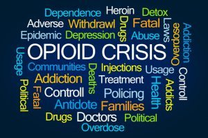 Emergency of Opioids Crisis