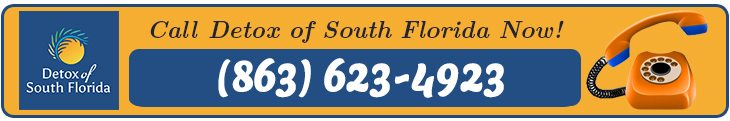 Contact Detox of South Florida