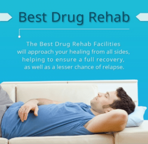 Top 10 Best Florida Drug and Alcohol Rehab Centers of 2018