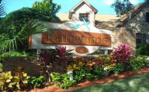 Fairwinds Treatment Cente