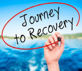 Alcohol and Drug Recovery Process