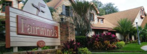 Fairwinds Drug and Alcohol Rehab Center