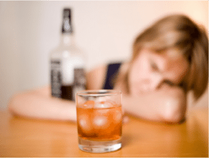 Alcohol drinking problem in US