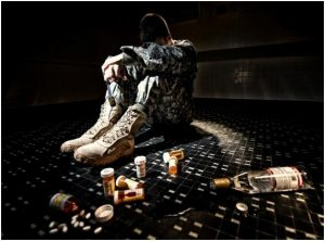 Addiction Treatment for Veterans