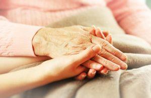 Best rehab for the elderly