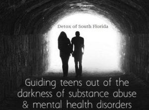 Florida Teen Drug Rehab