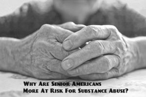 Drug addiction in the elderly people