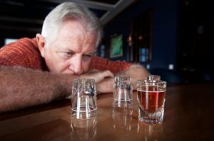 Alcohol Addiction treatment for the elderly