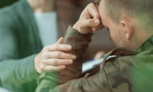 Veterans Drug Rehab Program