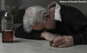 Alcohol Detox for the Elderly