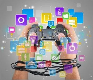 Structure of Gaming Addiction