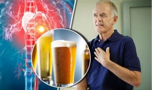 The Association Between Alcohol and Cancer, Injuries and Infectious Diseases