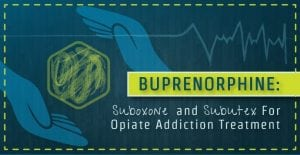 The Statistics for Stopping Buprenorphine Treatment Aren't Encouraging