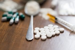 Medical Consequences of Substance Abuse