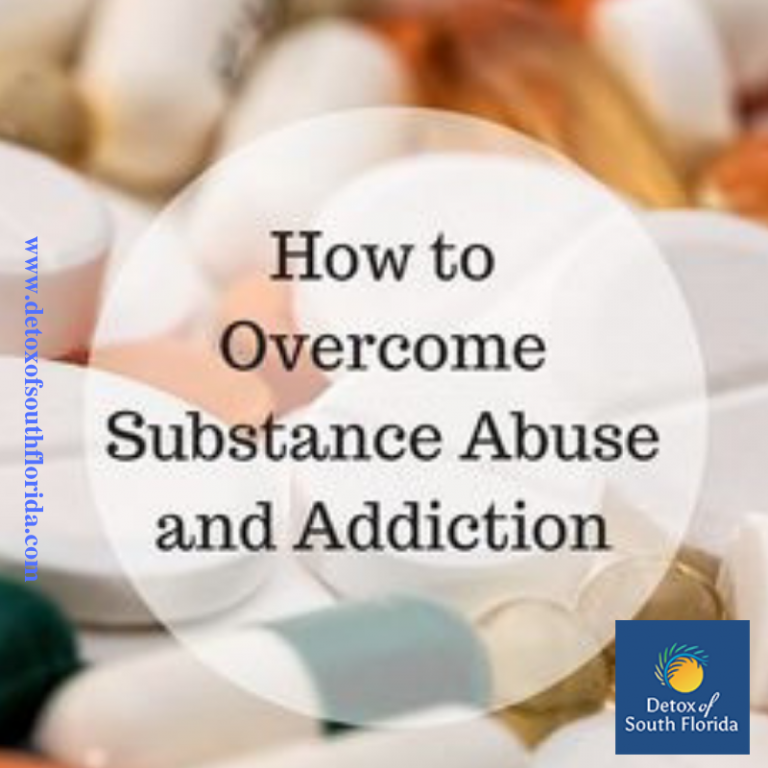 HOW TO BEAT ADDICTION AND SUBSTANCE ABUSE IN 2019!