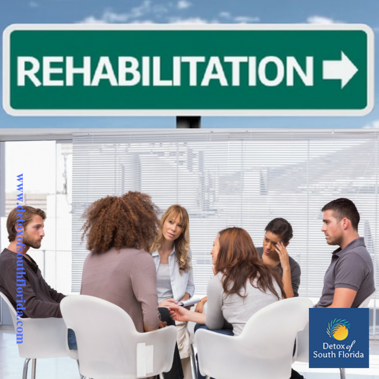 REHABILITATION CENTER