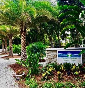 Serenity Springs Recovery Center