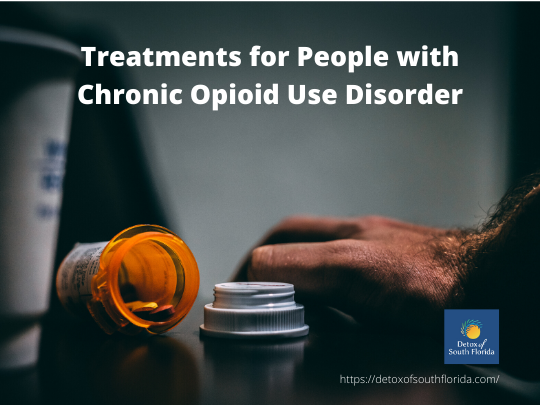 How Do You Manage Pain in People with Chronic Opioid Use Disorder